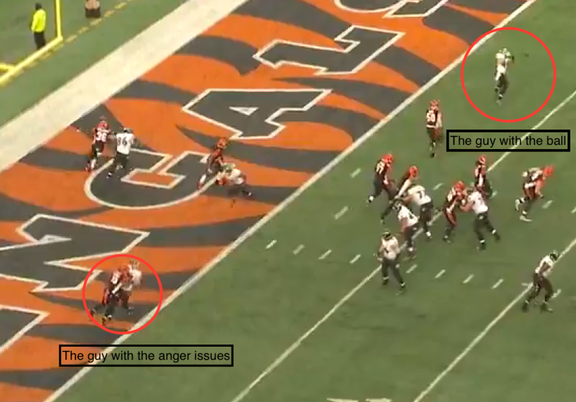 Burfict annotated