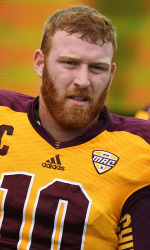 NCAA Football: Central Michigan at Northern Illinois