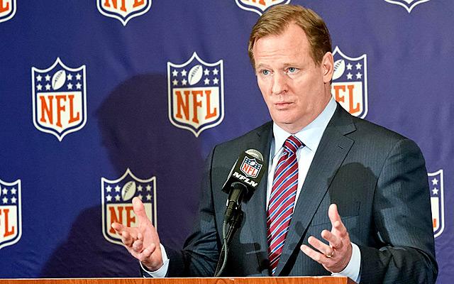 NFL: Annual Meetings